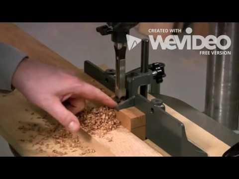 Wood Square Drill Bit