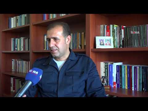 """Nationalism ideology has had its most negative effects on the Kurds"""