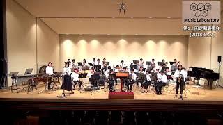 Music Laboratory (おとらぼ)第12回定期演奏会 12th Regular Concert...