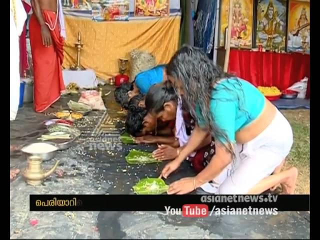 Kerala celebrate Maha Sivaratri fest today |ഇന്ന് ശിവരാത്രി