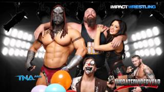 2014: TNA The Menagerie 5th Theme Song ,,Carnivool