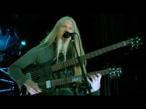 Клип Nightwish - The Islander [Live]