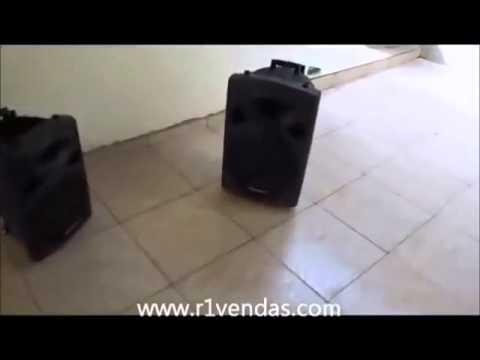 Video Demonstração Ecopower 1292 www r1vendas com