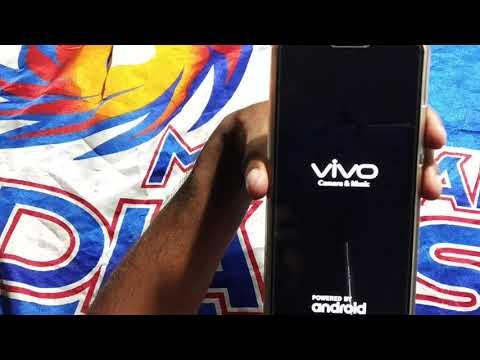 vivo v9 pattern lock remove - Myhiton