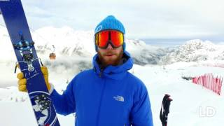 Ski Touring Basics