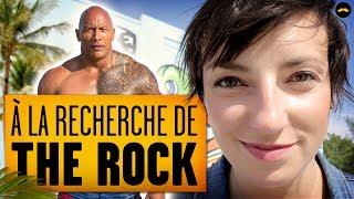 A la recherche de The Rock