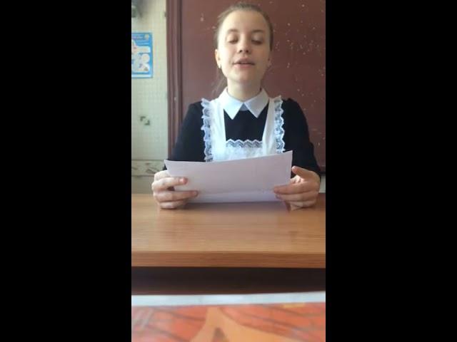 Изображение предпросмотра прочтения – АннаЕлисеева читает произведение «Петушье пение» А.И.Солженицына