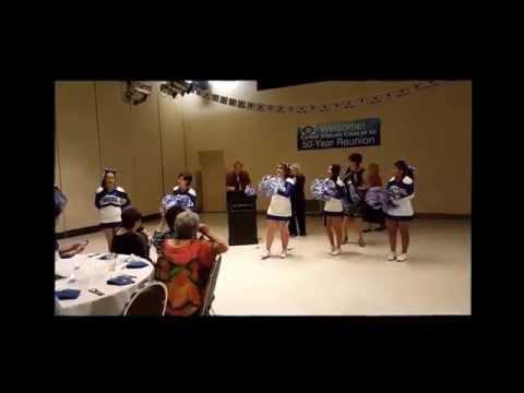 Pueblo Central High School 50th Reunion, Saturday, 9/26/2015