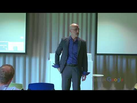 Arthur Brooks  'How to Live a 'Start Up' Life'   Talks at Google