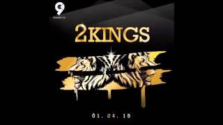 Olamide x Phyno   Real Nigga 2Kings Album 2015