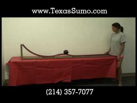Rollerball Carnival Game Rental - Dallas, TX
