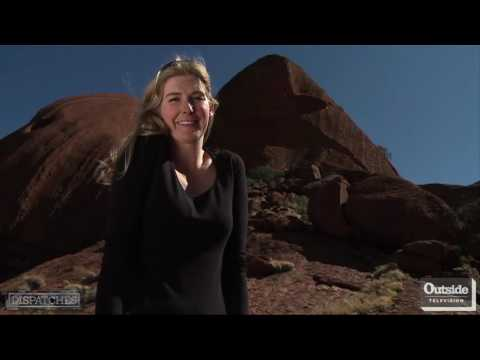 Dispatches: Uluru & Kata Tjuta in Australia