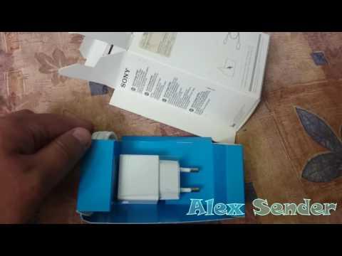 Зарядное устройство Sony EP881 Sony Quick Charger