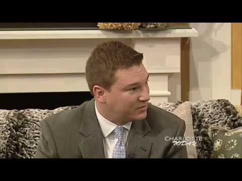Brandon Ashburn Talks About Social Security Benefits | C&A