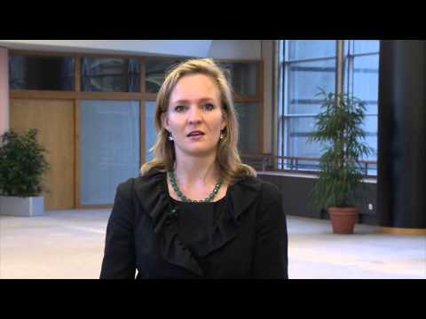 Middle East Roundtable: Marietje Schaake
