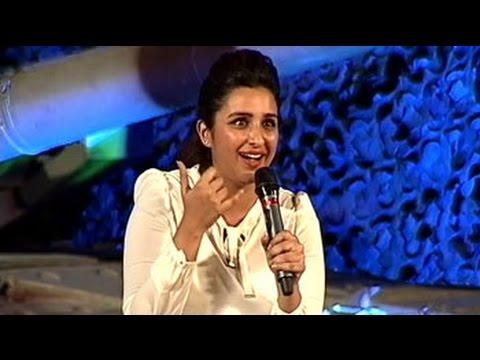 Parineeti Chopra's happiest moment in life Mp3