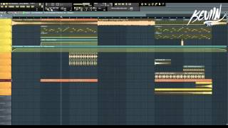 Sick Individuals - Prime (Fl Studio Remake)