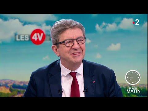 Les 4 vérités – Jean- Luc Mélenchon