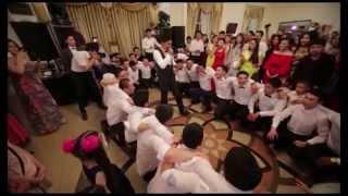 Десерт из парней!Самый офигенный флэшмоб на свадьбе,в Казахстане(Ерлан Аханов-Арай)