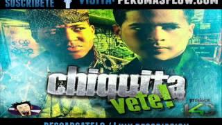Chiquita Vete - Arthur Ft El Boys C (Prod. by BK)