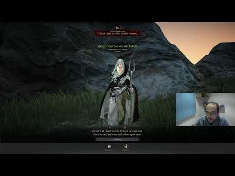 Black Desert Remastered Guardian Succesion