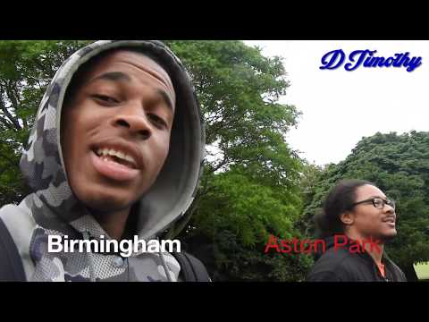 DTimothy Goes (Back) to School | DTimothy Vlog 1  (King Edward VI Aston School)
