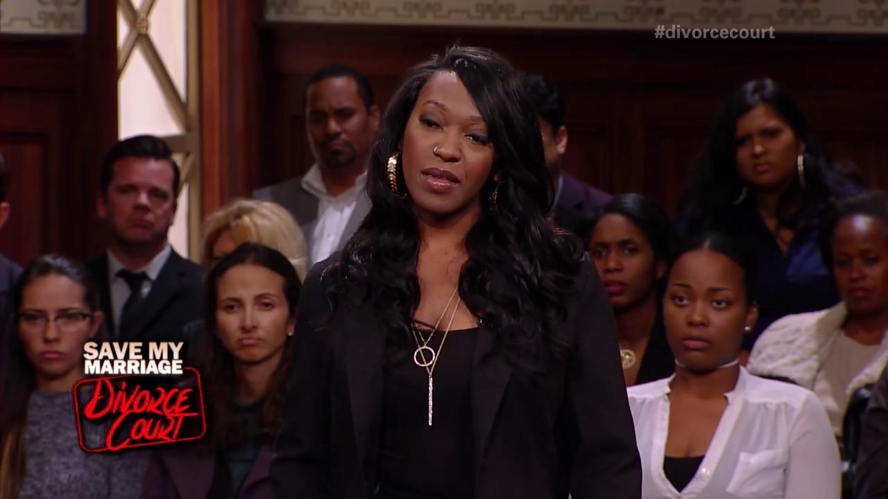 DIVORCE COURT Full Episode: Rice vs Rice