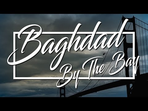 Baghdad By The Bay - The Blaze - Territory