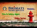 SAFETY MGMT. STUDIES | CLASSROOM ACTIVITY | SRIMATI TECHNO INSTITUTE