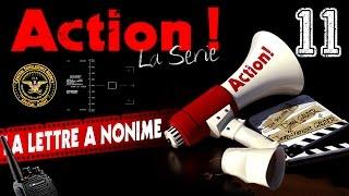 Action ! (la série) - Episode 11 - La lettre à nonime