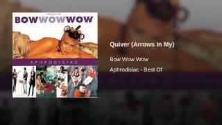 Quiver (Arrows In My)
