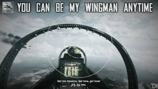 Battlefield 3 - You Can Be My Wingman Anytime - Video Sync - EASIEST WAY To Get The Achievement