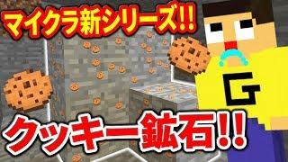 【Divine RPG♯1】激ムズのサバイバルMOD!地下は食料の宝石箱や~!!〔マインクラフトMOD〕