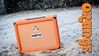 Orange Rocker 32 (Stereo Combo) - IN DEPTH Review