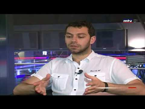 Morning News   20 05 2018   Beirut Pride