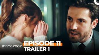 Innocence (Masumiyet) Episode 11 Trailer 1