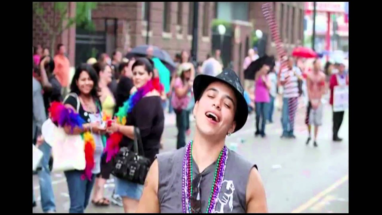 Out In Chicago Latina Lesbians