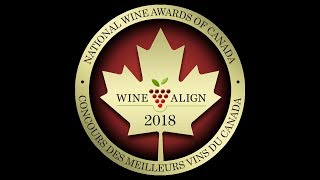 National Wine Awards of Canada 2018