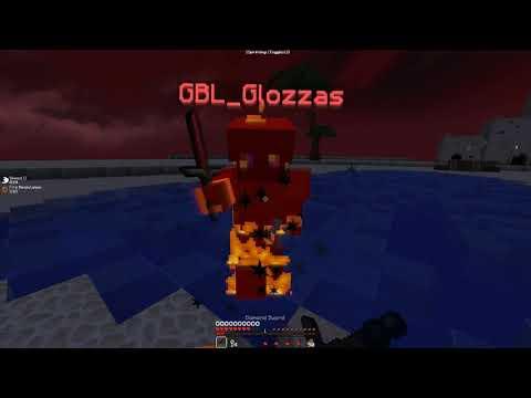 Calestic VS Glozzas [FRIENDLY FIGHT] [UNDERRATED]