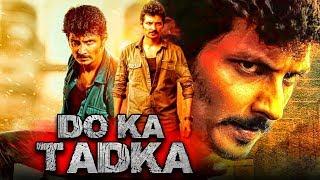Do Ka Tadka (Singam Puli) Tamil Hindi Dubbed Full Movie | Jiiva, Ramya, Honey Rose