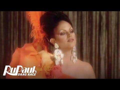 RuPaul's Drag Race | Shannel: Season 1 Shocking Confession | #TBT