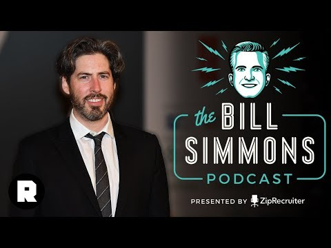 NFL Teasers and Hollywood Talk With Jason Reitman and Joe House | The Bill Simmons Podcast
