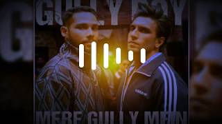 O Mere Gully Mein (Gully Boy) - Bass Blast Remix - Dj Parasar Netam