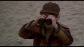 "JOE SEES A GERMAN U BOAT IN WOODY ALLEN'S ""RADIO DAYS"" (1987)"