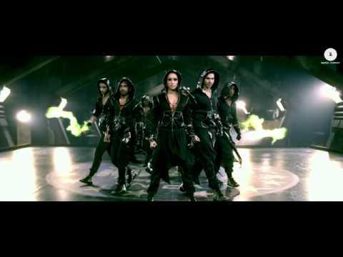 Bezubaan Phir Se   Disney's ABCD 2   Varun Dhawan   Shraddha Kapoor   Sachin   J