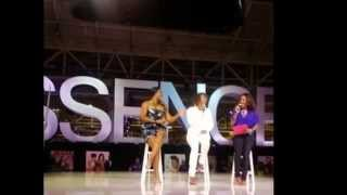 thumbnail image for video: TrinaBStreetTeam Takes Over Essence  Mini Documentary