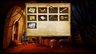 Monkey Island 2: Special Edition - Gameplay