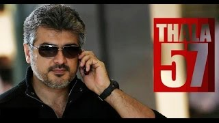 Ajith's 57 Starts on 1st May
