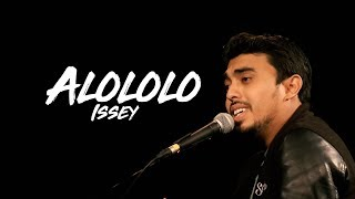 Download Issey - Alololo #akuStar Mp3