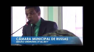 João Paulo - Pronunciamento 27 06 2017